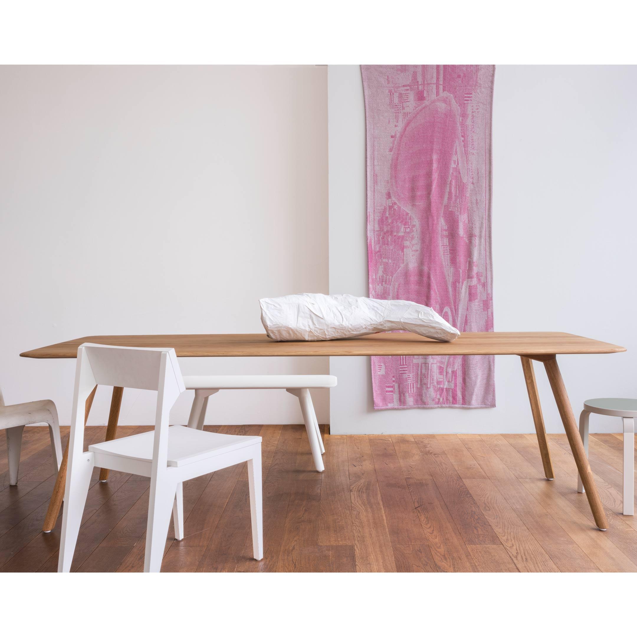 Objekte unserer Tage Tisch Meyer   Möbel Bär AG
